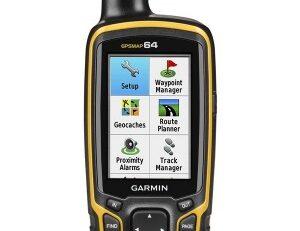 GPS Map 64s Garmin