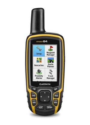 GPS Map 64s Garmin