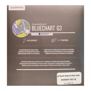 blue chart g3