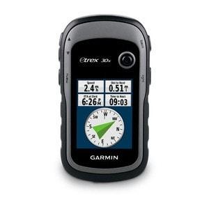 GPS etrex 30x -2