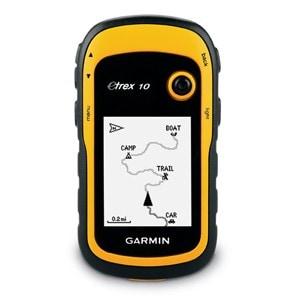 GPS etrex 10 GPS