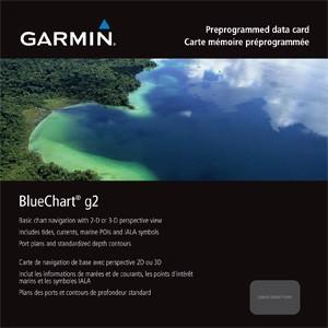 BLUE CHART G2