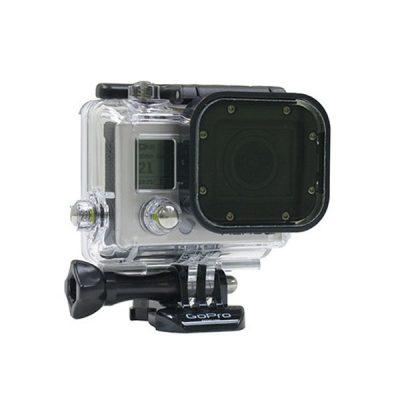 Filtro Polarizado goPro3