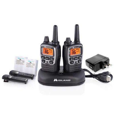 midland t71 x-talker Radio