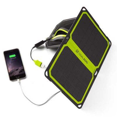 Panel Solar Nomad 7 Plus Goal Zero