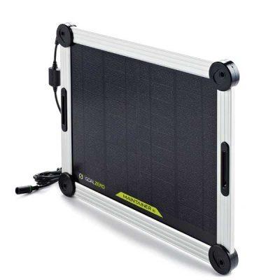 panel solar maintainer 10 Goal Zero