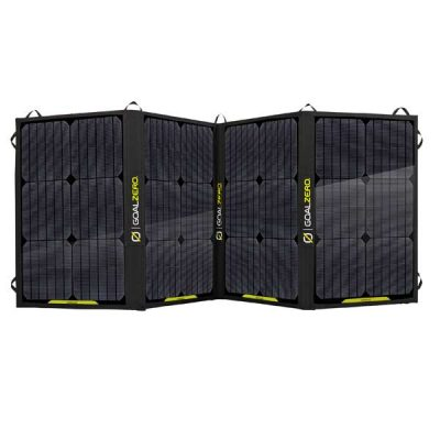 Panel Solar Nomad 100