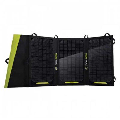 panel solar nomad 20