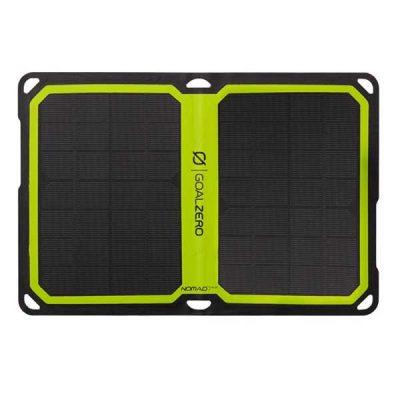 Panel Solar Nomad 7 Plus GOALZERO