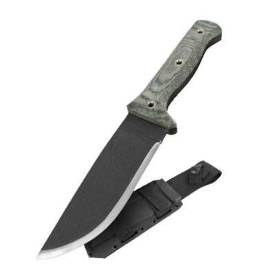 Cuchillo Condor Crotalus-3