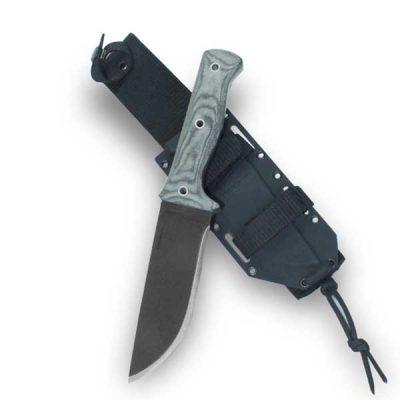 Cuchillo Condor Crotalus