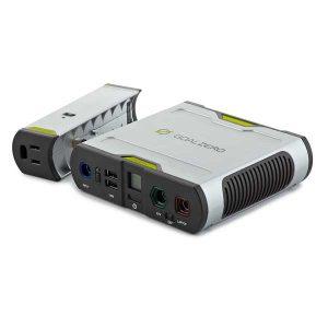 Sherpa Inverter 220 Volts 3