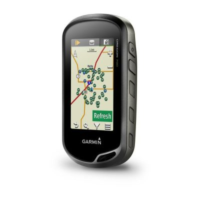 GPS Oregon 700 2