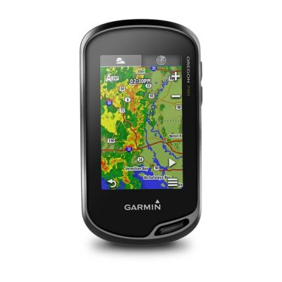 GPS Oregon 700