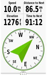 GPS oregon 750 -mini-2