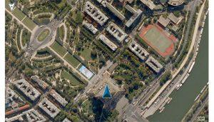 Mapas GPS Map 276cx 2