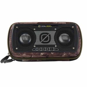 Parlante GoalZero Rock Out 2 camo