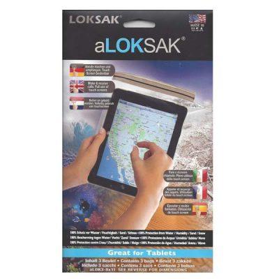 aLoksak Tablet 2