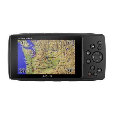 gps map 276cx Garmin