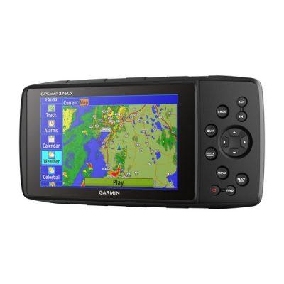 GPS Map 276cx GPS Garmin