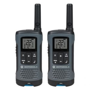 Radio Motorola TalkAbout T200CL
