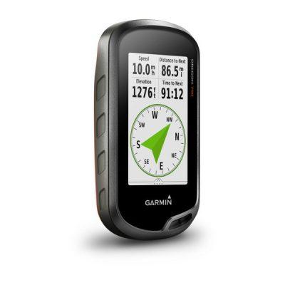 GPS Oregon 750 8