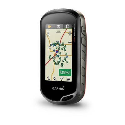 GPS Oregon 750 7