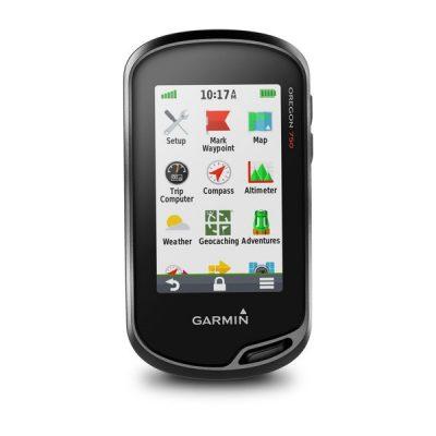 GPS Oregon 750 6