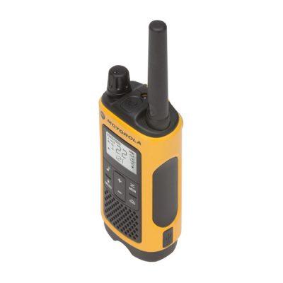 Radio Motorola Talkabout T400CL 5