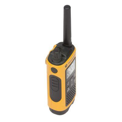 Radio Motorola Talkabout T400CL 4