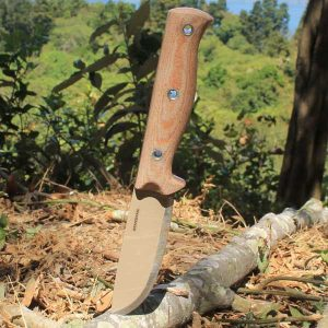 Cuchillo Condor Desert Romper 2