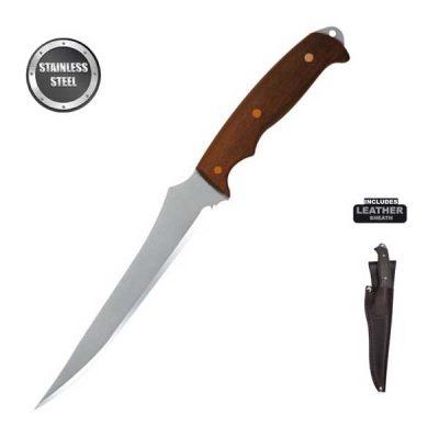 Cuchillo Condor Tiburoncito 2