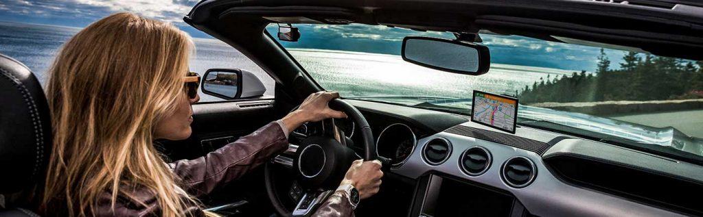 Drive Smart 51 LM GPS Auto