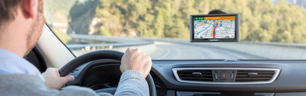 GPS drive 51 LM Garmin