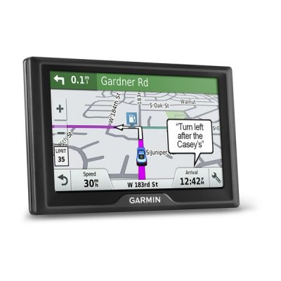 GPS drive 51 LM 2