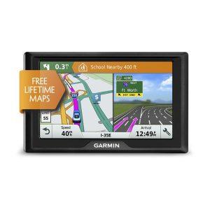 GPS drive 51 LM