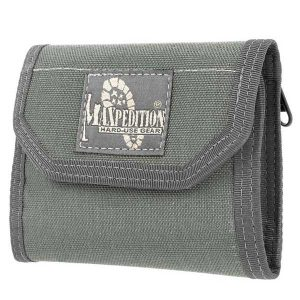 MAXPEDITION BILLETERA C.M.C FOLIAGE GREEN