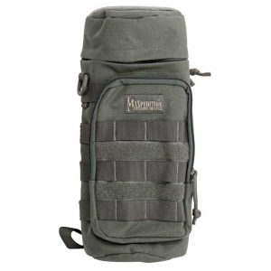 MAXPEDITION BOTTLE HOLDER 30 x 13 FOLIAGE GREEN