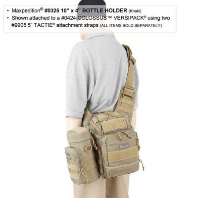 MAXPEDITION BOTTLE HOLDER Molle