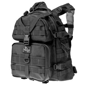 MAXPEDITION MOCHILA CONDOR II BLACK