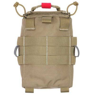 Pouch Médico Fatpack Coyote 2