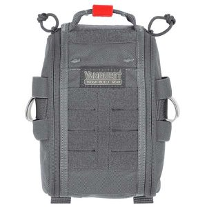 Pouch Médico Fatpack Medium Wolf Gray