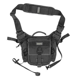 Vpacker Tolcat Black