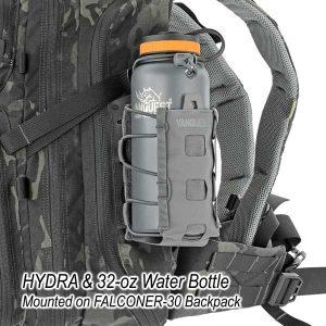 Hydra Water Bottle Holder