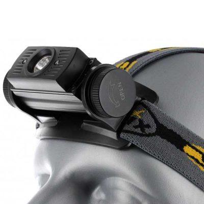 Linterna Fenix HL60R recargable