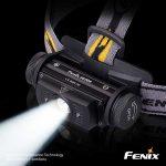 recargable Linterna Fenix HL60R