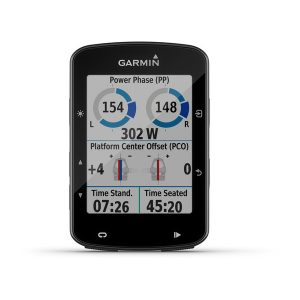 edge 520 plus gps bicicleta