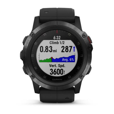 fenix 5x plus multideporte