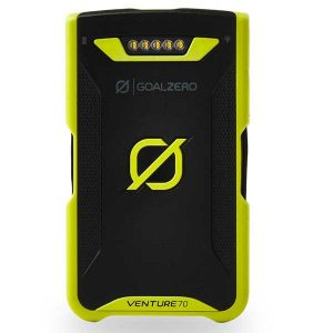 Power Bank Venture 70 Goal Zero