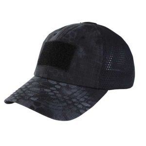 CONDOR OUTDOOR MESH TACTICAL CAP TYPHON
